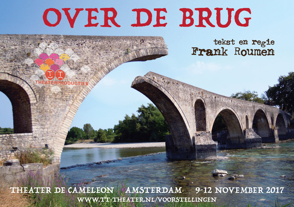 TT-theater speelt Over de Brug